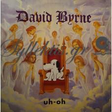 David Byrne – Uh-Oh
