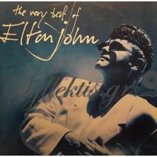 Elton John – The Very Best Of Elton John