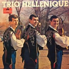 Trio Hellenique - Trio Hellenique