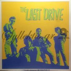 Last Drive - Underworld shakedown