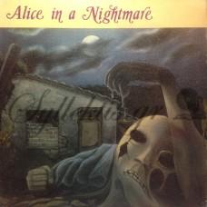 Alice In A Nightmare - Alice In A Nightmare