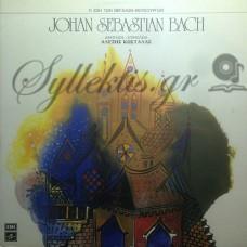 Bach Johan Sebastian - Bach Johan Sebastian