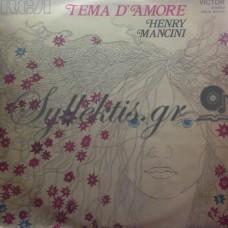 Mancini Henry - Tema D'Amore