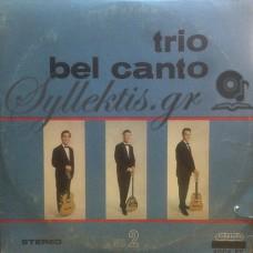 Trio Bel Canto - No 2