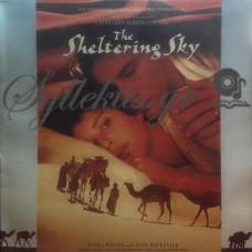 Sakamoto Ryuichi – The Sheltering Sky