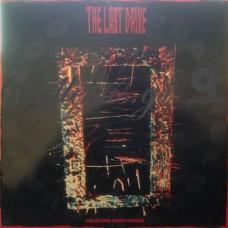 Last Drive – Blood Nirvana