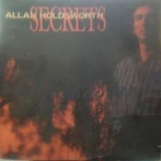Allan Holdsworth – Secrets