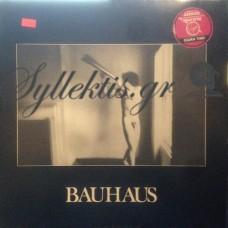 Bauhaus – In The Flat Field