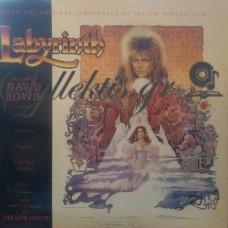David Bowie - Labyrinth