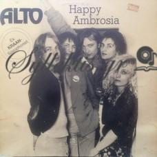 Alto – Happy Ambrosia