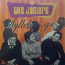 The Juniors - The Juniors