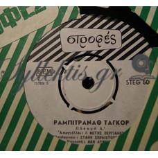 Περγιάλης / Λυμούρης - Ραμπιντρανάθ Ταγκόρ