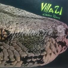 Villa 21 - Electric poison
