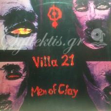 Villa 21 - Men of clay