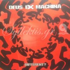 Deus Ex Machina - Different?