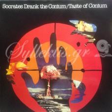 Socrates Drank the Conium - Taste of the Conium
