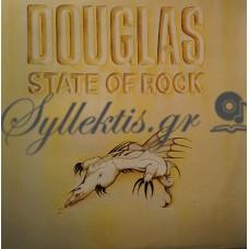 Douglas – State Of Rock