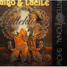 Gino & Lucille - International Show