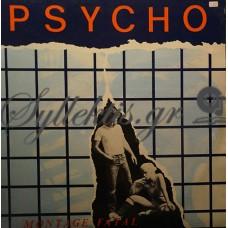 Psycho – Montage Fatal
