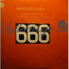 Aphrodite's Child – 666
